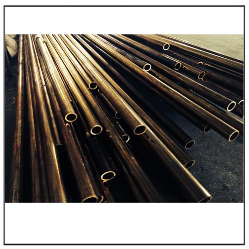 C2600 Brass Tube