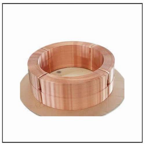 LWC Copper Tube Coil