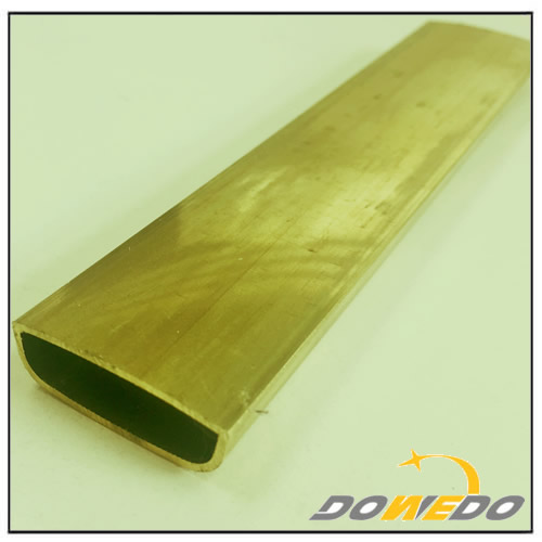 Bathroom Sanitary Brass Tube