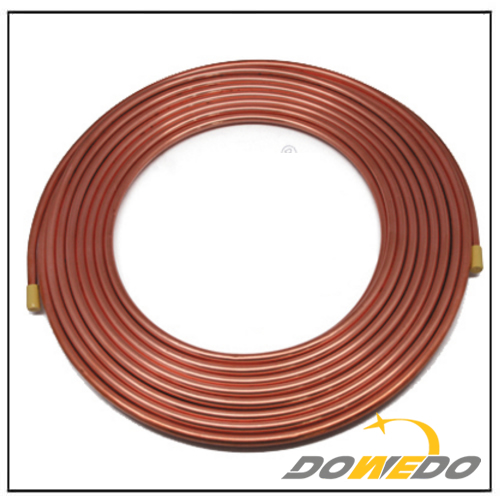 Air Conditioner Copper Capillary Tubes