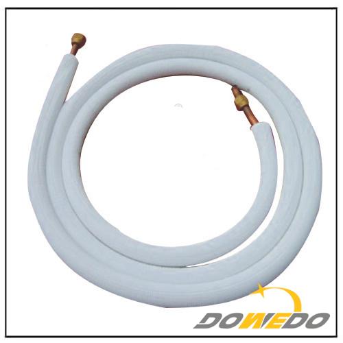 Air Conditioning Split Insulation Copper Tube