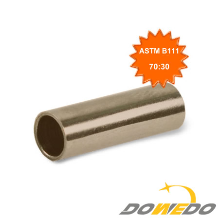 70/30 Copper Nickel Tube