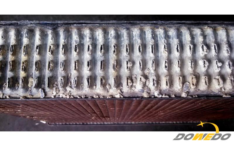 Aluminum Copper-Brass Radiator Corrosion Susceptibility