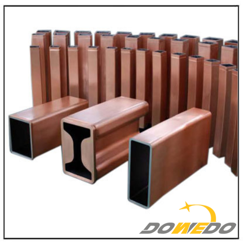 C68700 C71500 C70620 Copper Mould Tubing