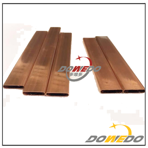 Car Radiator Copper Pipe Supplier