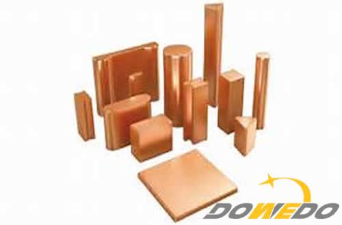 Copper Rods & Profile