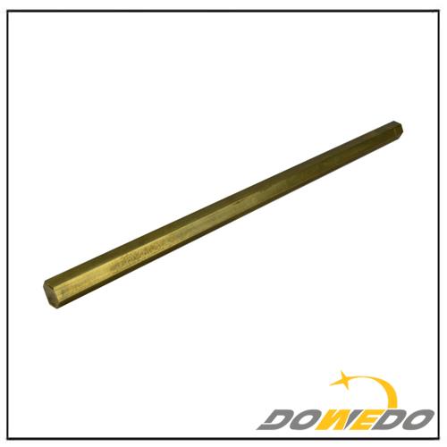 ASTM B16 360 Brass Hexagonal Bar