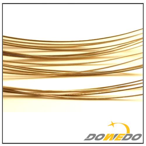 Brass Brazing Wire