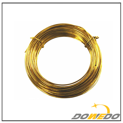 Brass Coil ChinaManufacturer