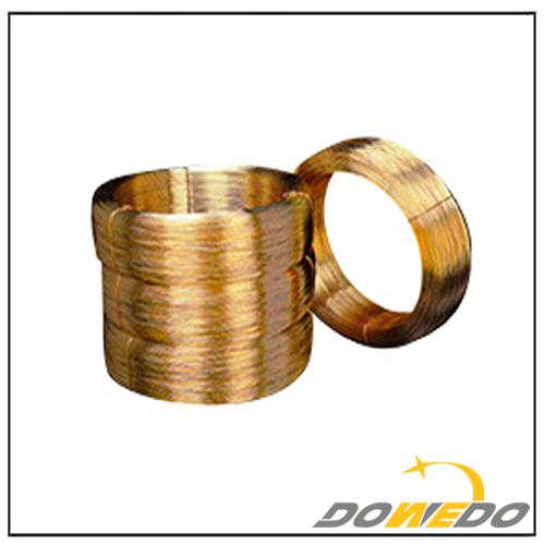 Brass Extrusion Wires