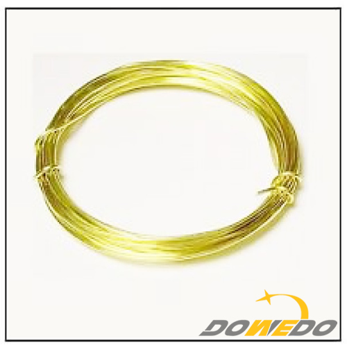 Brass Lead Free Coil