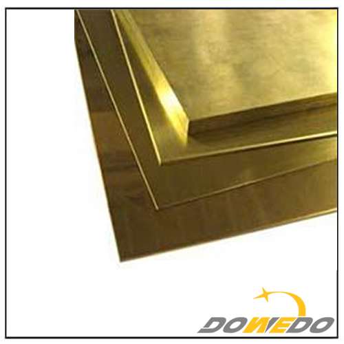 Brass Plate Sheeting