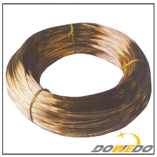 Brass Wire Coils