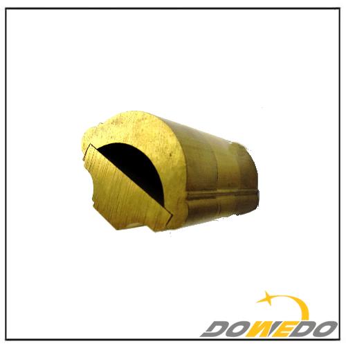 Customized Made Brass Casement Profile