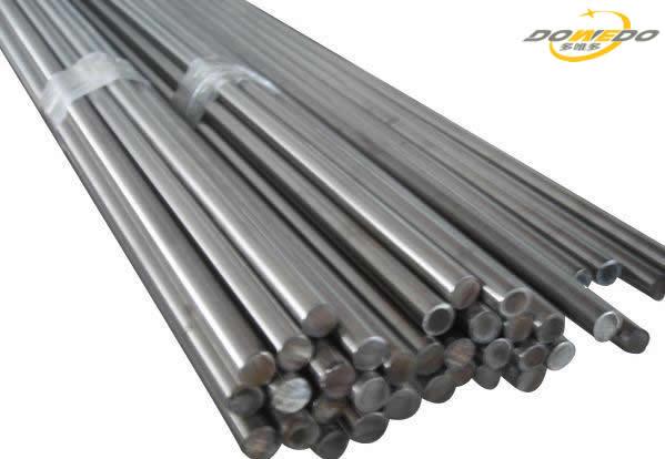 32760 Super Duplex Stainless Steel Round Bar