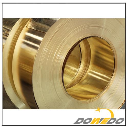 Thin Brass Metal Foil
