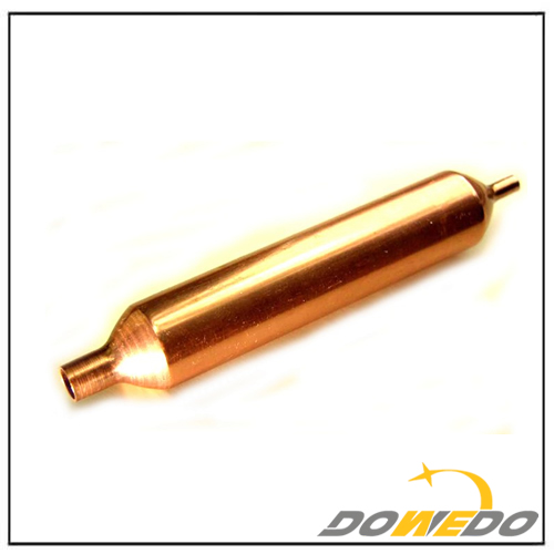 Two-Way Copper Filter Drier