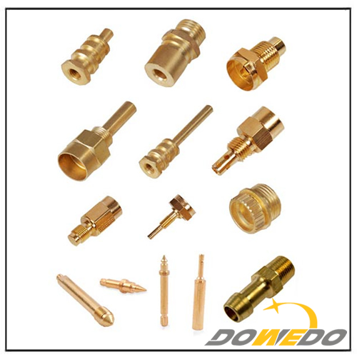 Brass Automobile Parts