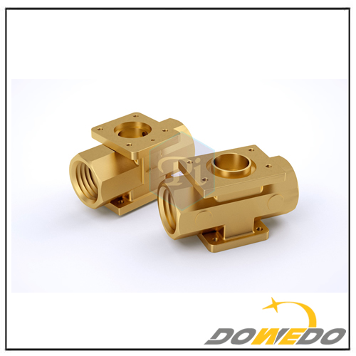 Brass Gas Regulator Parts