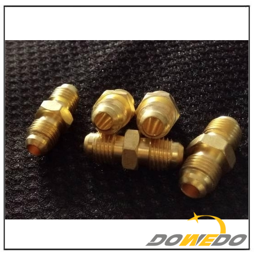 Brass Hex Union Fittings