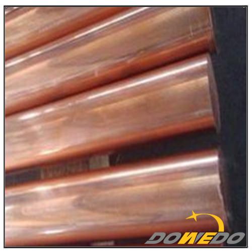 C10400 Copper Bar Round-shape