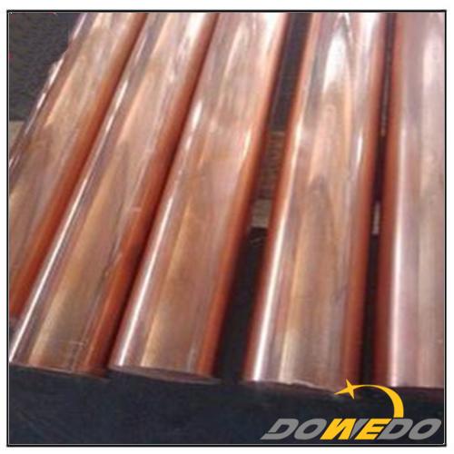 C10500 Copper Bar Round