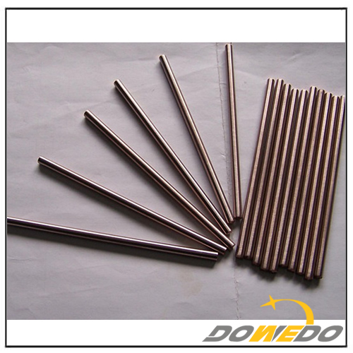 Galvanized Copper Bars