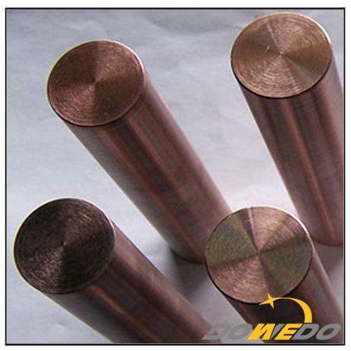 Purchasing Copper Bars