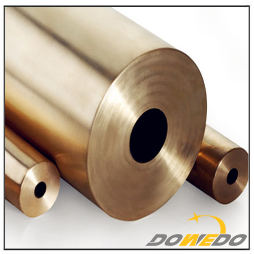 Solid Brass Pipes