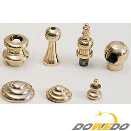 Brass Lighting Components