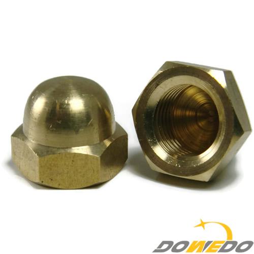 brass-cap-nut