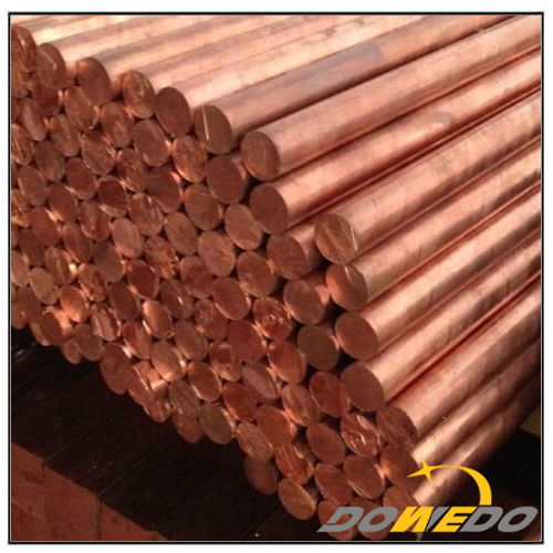 C17200 Copper Rods