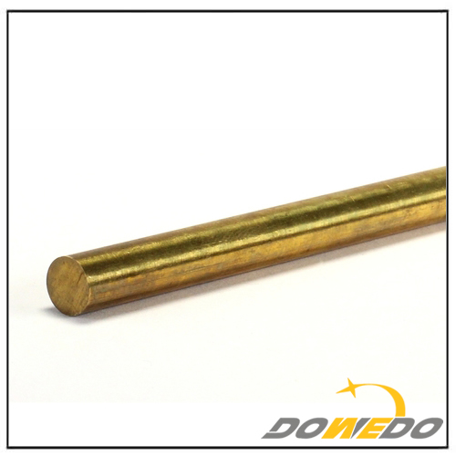 C2200 CuZn10 H90 Brass Bar Rod