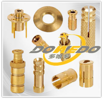 Brass Fastener Anchors