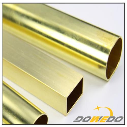 Aluminum Brass Tubing
