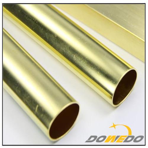 Astm b 111 C68700 Aluminium Brass Tube