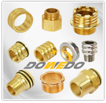 Brass CPVC PPR Fittings