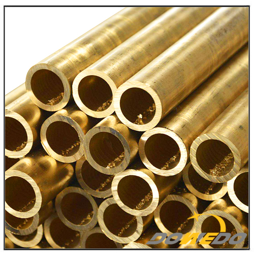 Brass Capillary Pipes