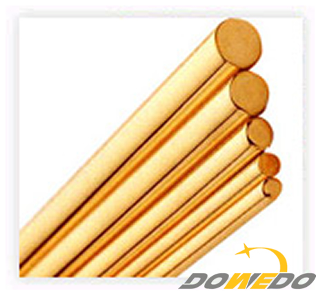 Brass & Copper Alloy Rods