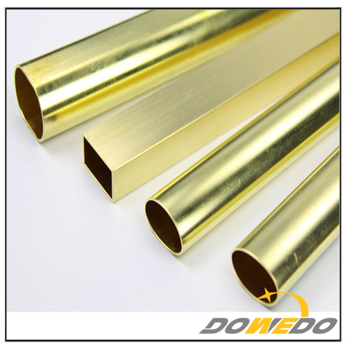 C68700 Inhibited Aluminum Brass Tubes