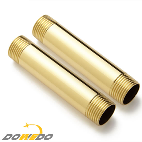 Factory-Direct Seamless Admiralty Brass Tube