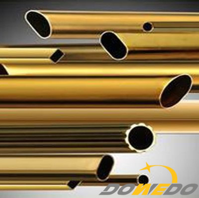 Oil Radiator Brass Tube