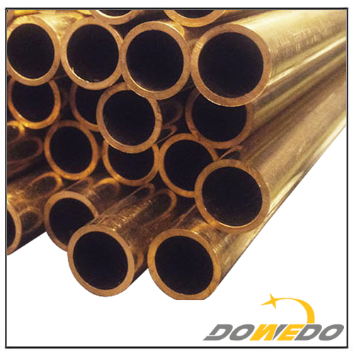 Thin Wall Brass Pipes