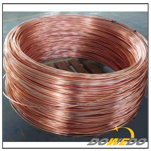 Bare Copper Conductor Wire
