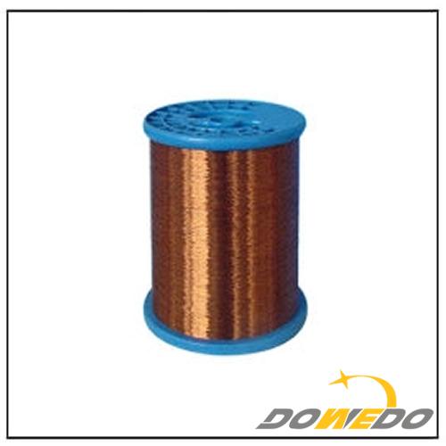 Braided Bare Copper Wires