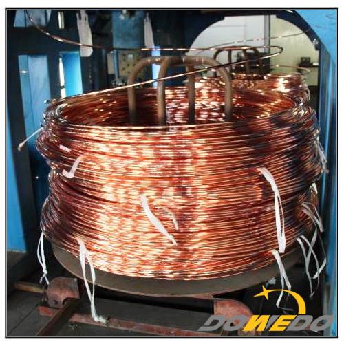 CuNi6 Bare Wire