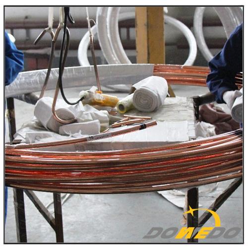 Stranded Bare Copper Wire