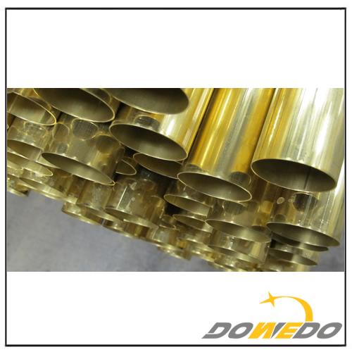 Brass C260 Tube