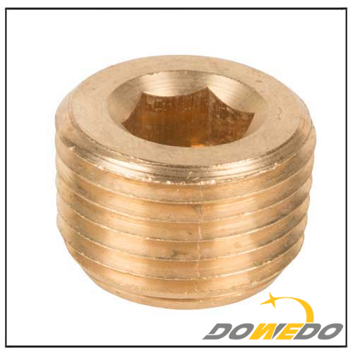 Brass Countersink Plugs