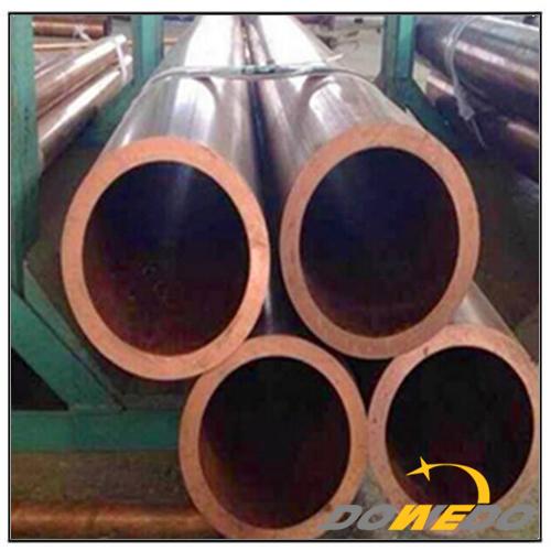 C11000 Copper Pipe